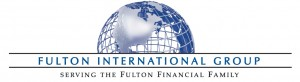 Fulton Bank International Logo